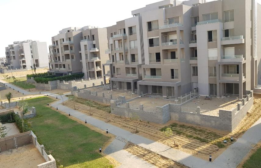 Apartment 3 bed+ Nanny's for sale in VGK Compound.
