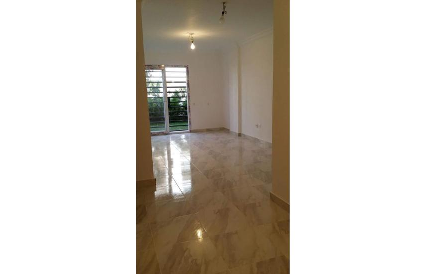 Apartment for sale with garden - Zayed Dunes