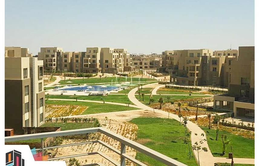 Apartment 250 sqm For Sale Lake View In Palm Parks