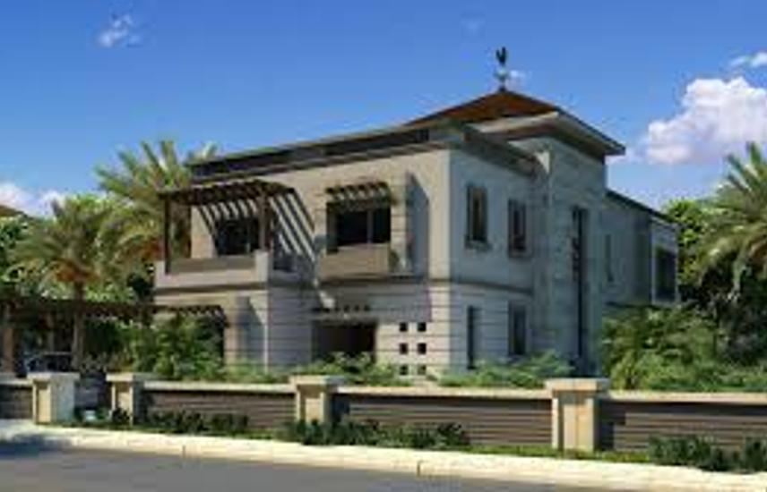Stand alone villa in New Giza for sale