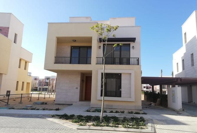 Villa for sale at Blanca ــ Marassi ـ North Coast