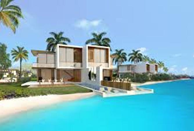 villa town in north coast by 10% dp only and 8yrs