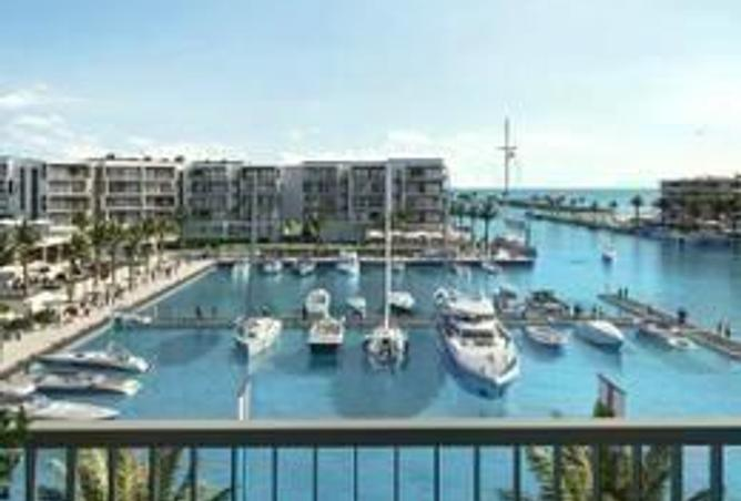 Marina Marassi 2 Sea View Prime Location Emaar .