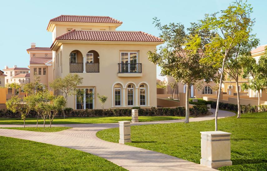 stand alone villa at hyde park with good price