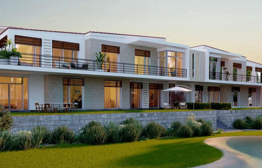 Chalet Resale in Caesar, Sodic With Installments .