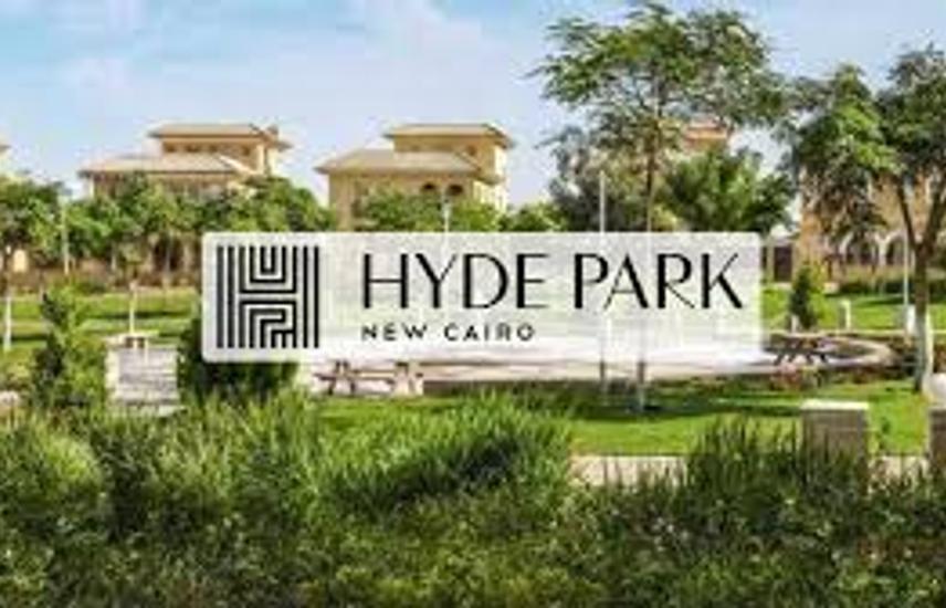 Standalone villa For Sale in Hyde Park .