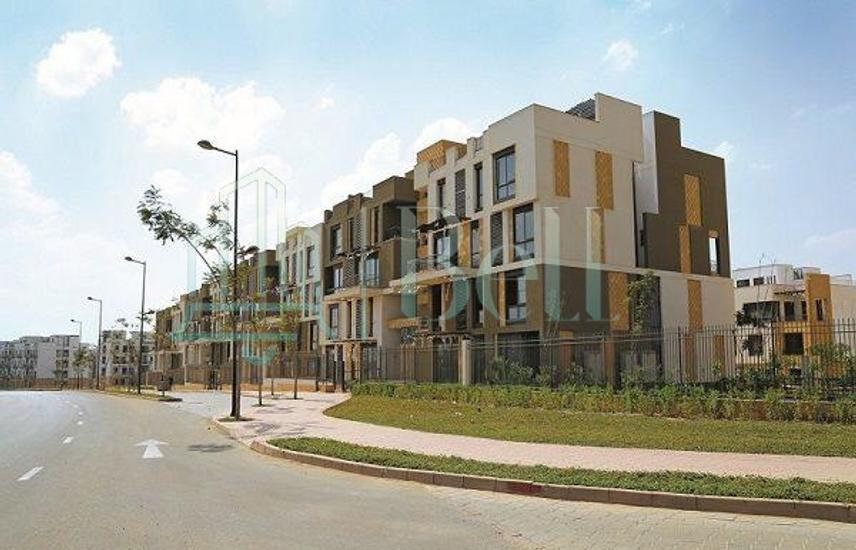 Apartment prime location at eastown sodic for sale