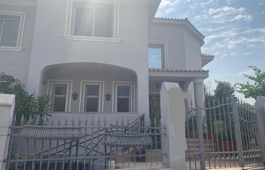 Standalone villa 500sqm.in Katameya Heights