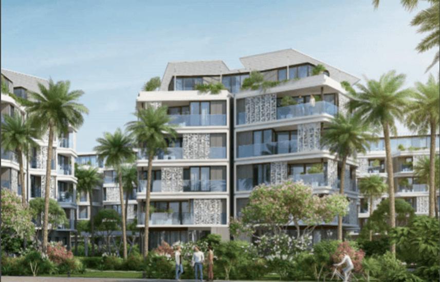 Apartment 220m - Badya Palmhills DP0% over 12years