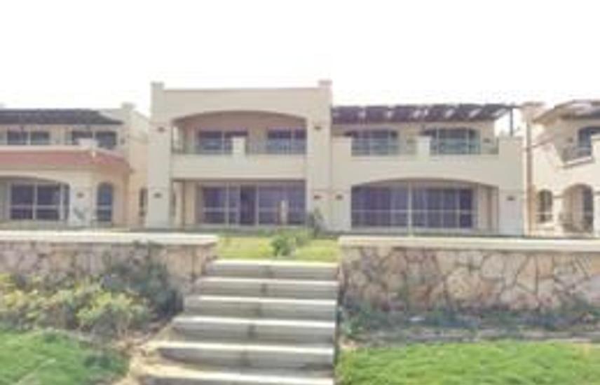 Twin house 500 SQM For Sale In (La Vista 6 Sokhna)