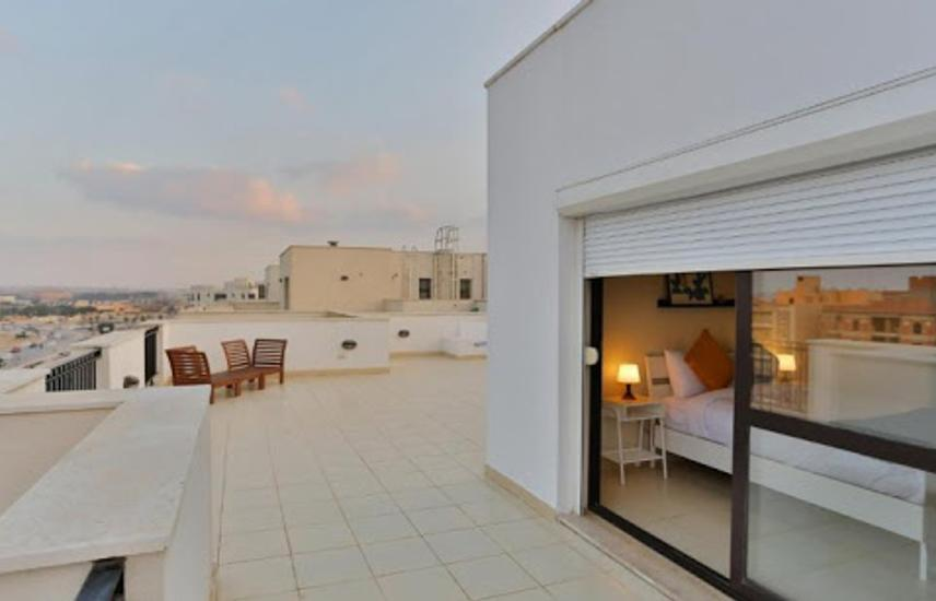 own your penthouse in sodic easttown 189M