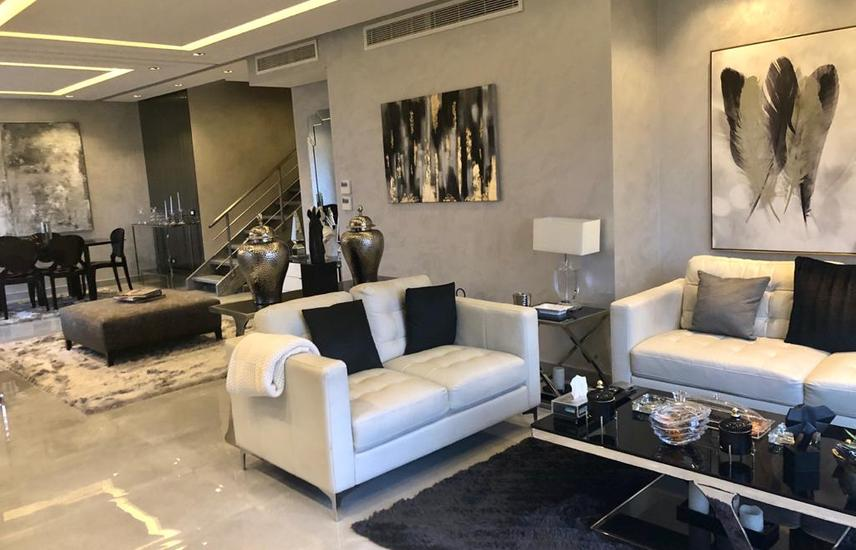 Duplex finishing super lux in Palm Parks for sale - 6 October