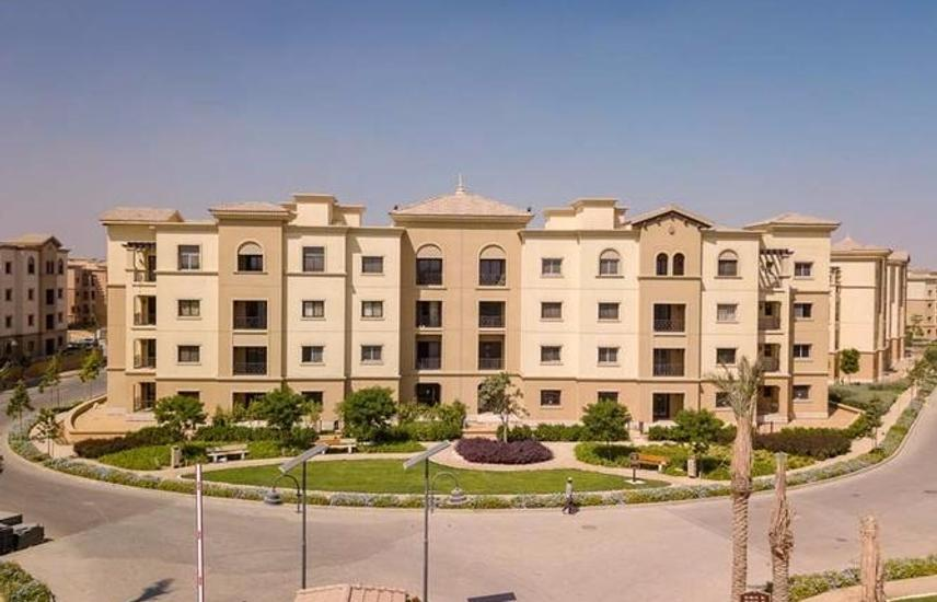 Apartment for Rent in Mivida Emaar New Cairo