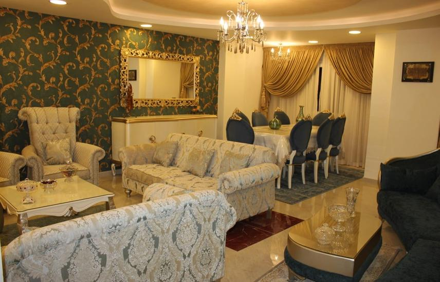 Apartment for sale in Zayed Dunes, Sheikh Zayed