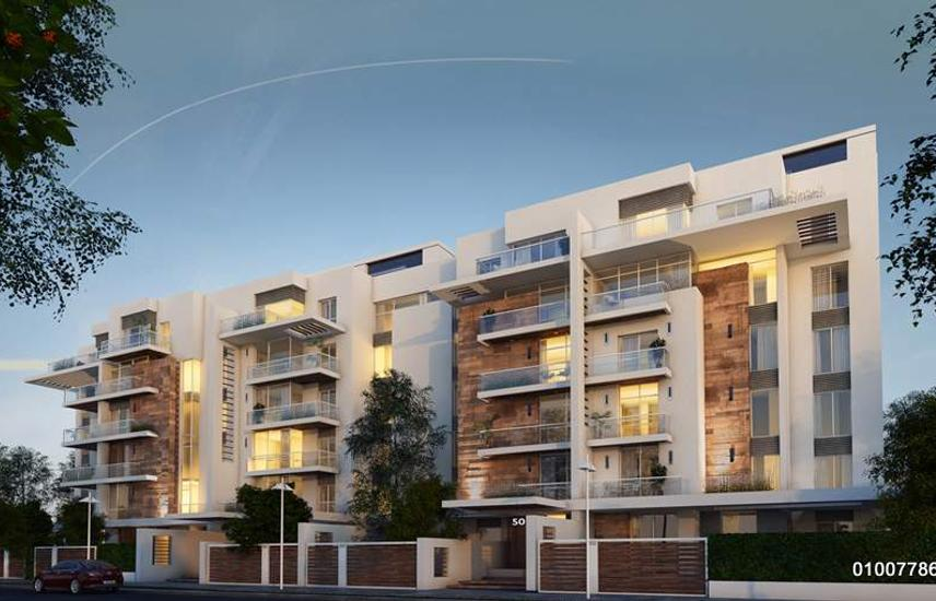 Apartment for sale Mountain View iCity 10% dp/ 9yr