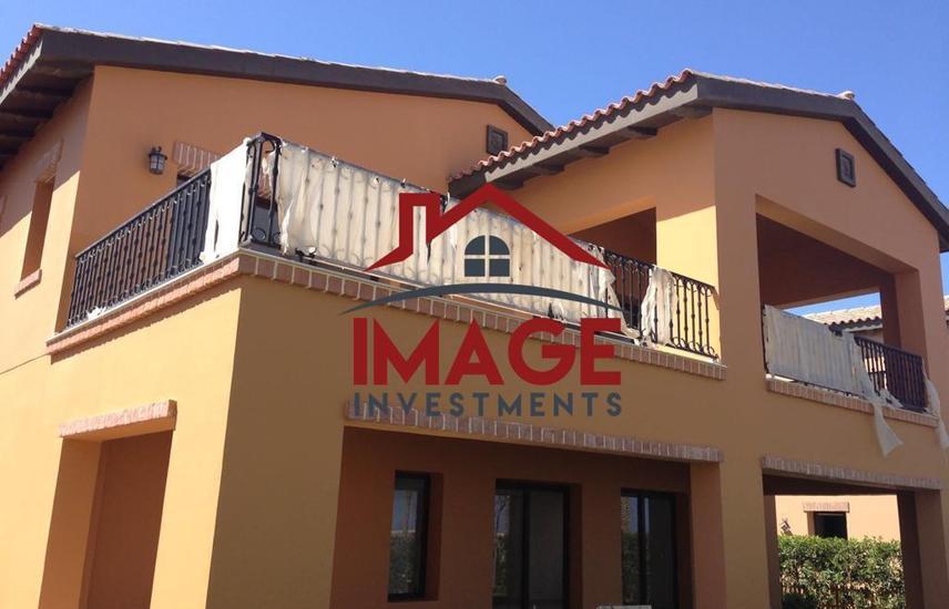 For Sale Villa at Arezzo ــ Marassi ــ North Coast