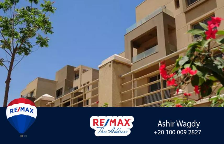 Penthouse 245 meter for sale at VGK palm hills