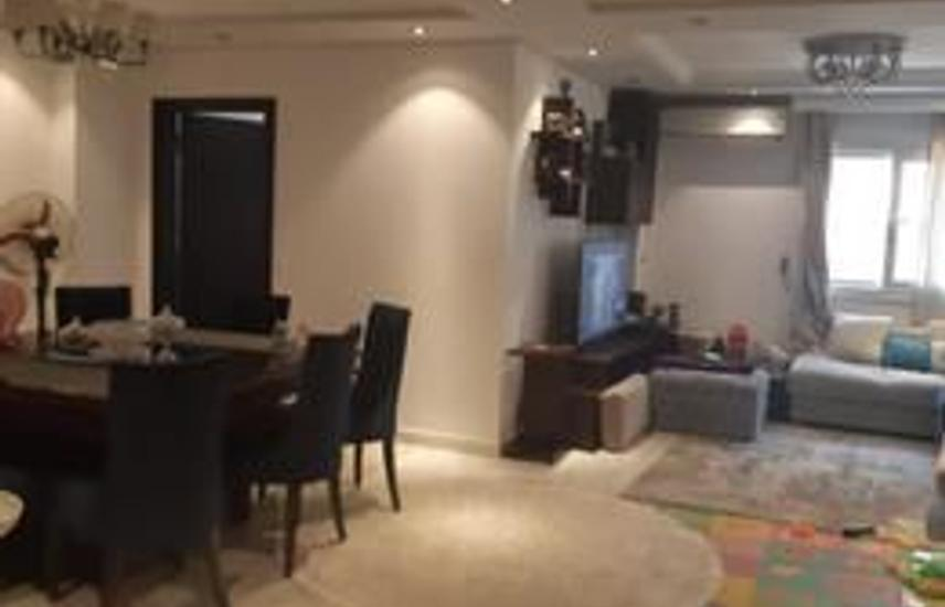 Apartment 137 m SuperLux in Zayed Regency Compound