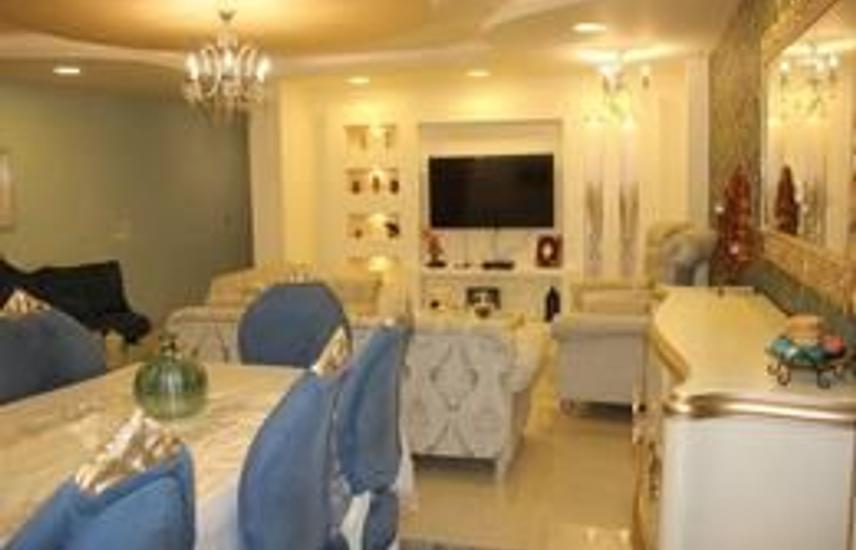 Fully finished Apartment for sale second floor in Sheikh Zayed