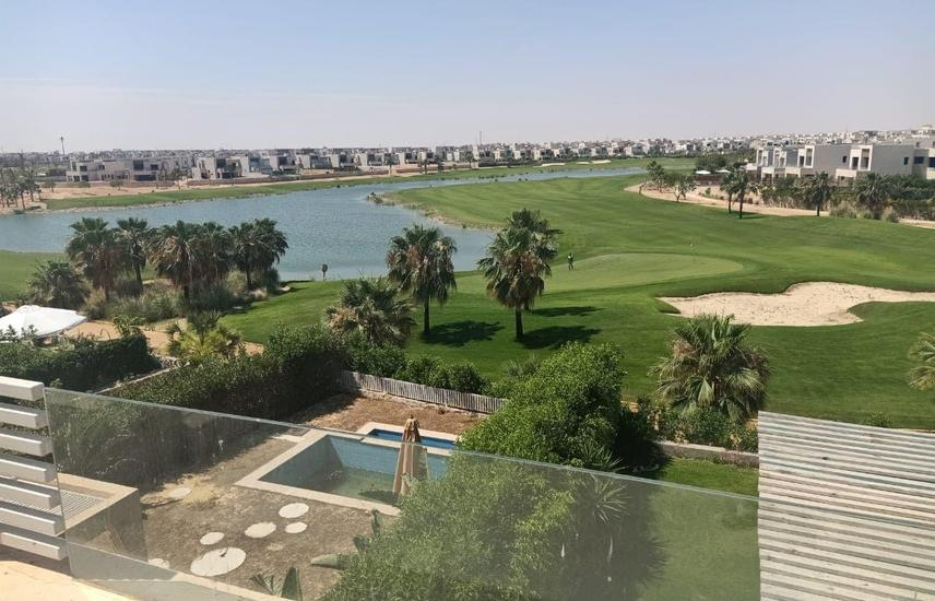 senior chalet hacienda Bay 1st 236m Furnished