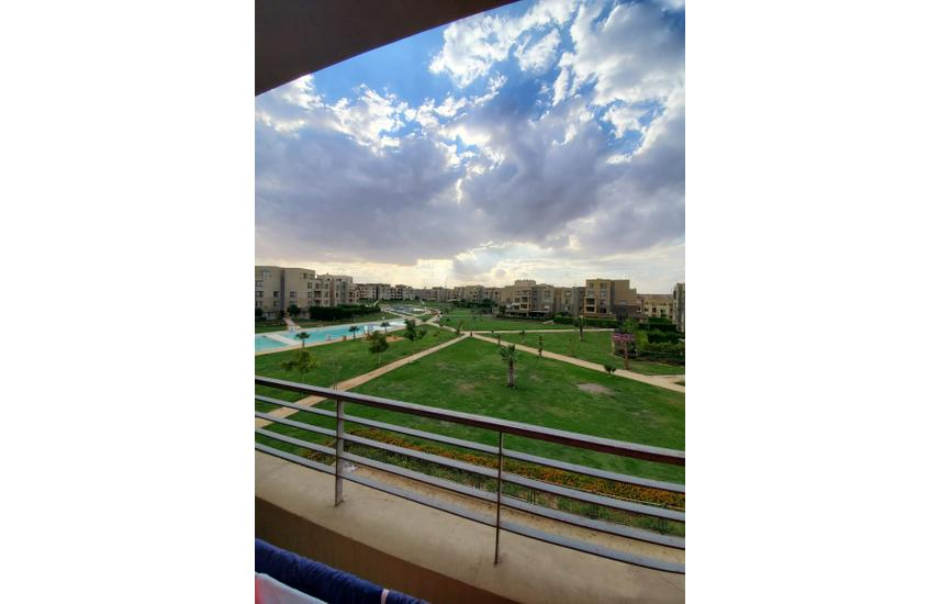 Apartment sale very special location - Palm Parks