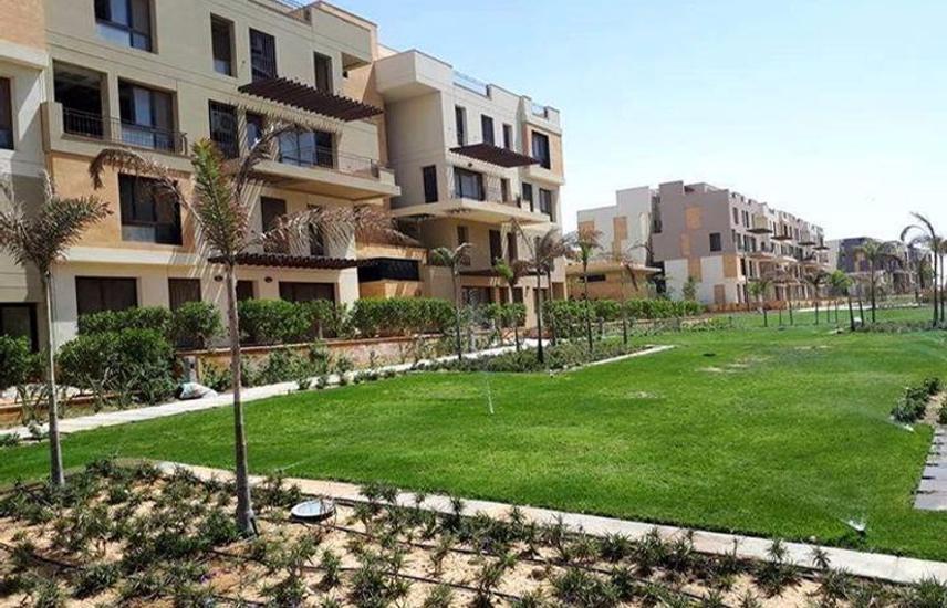 Duplex with garden in Eastown Sodic