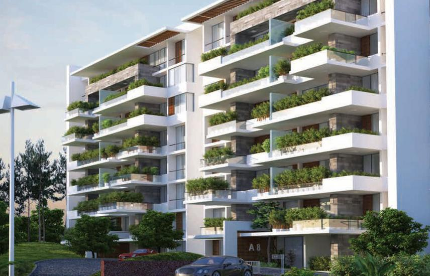 Own an apartment in ILBOSCO with 143k down payment