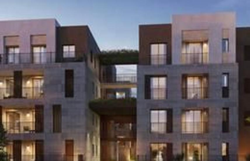 Apartment For Sale In ( The District 5 New Cairo )
