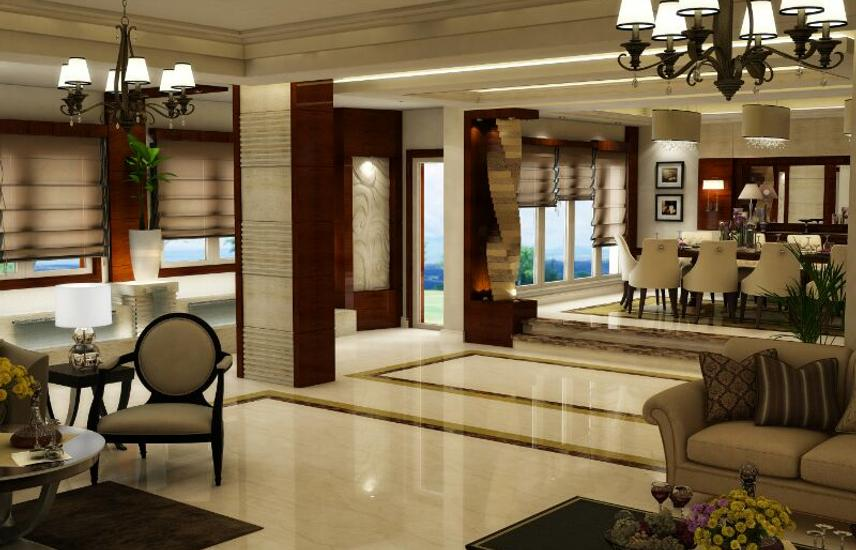 Residential Apartment special location in newcairo