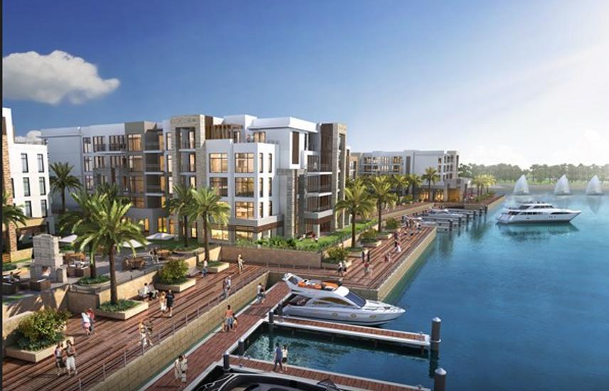 Apartment for sale Marassi Marina North Coast