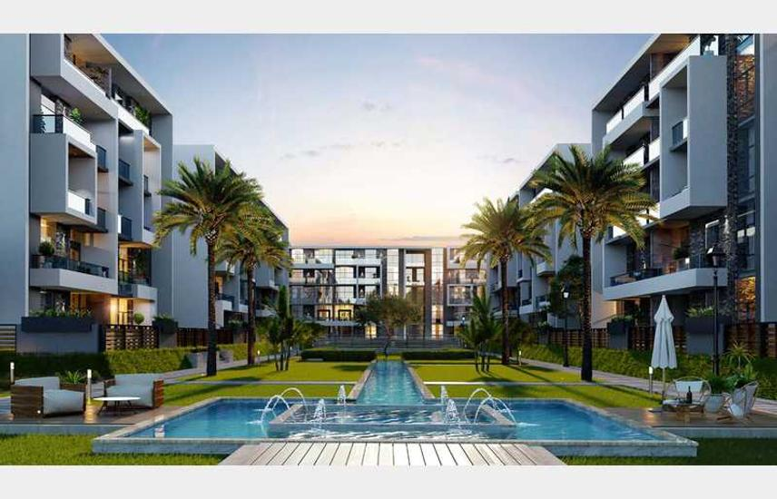 In El Patio Oro Apartment164M With 10%Down Payment