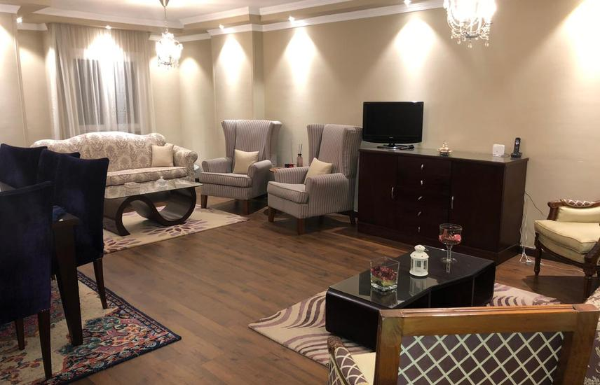 Apartment 192 SQM zayed dunes compund sheikh zayed