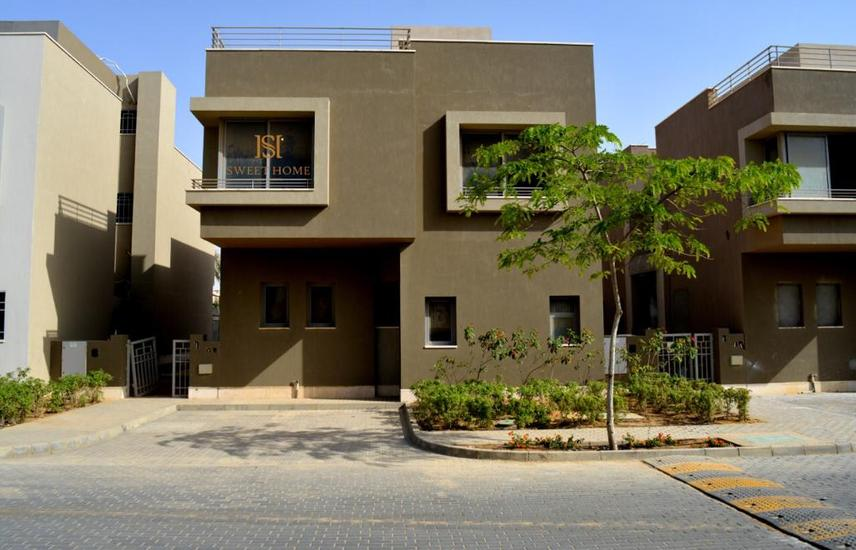 Villa For Sale under market Prices & Delivered