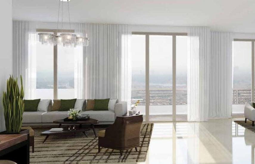 Apartment250m for sale in Uptown Cairo emaar misr