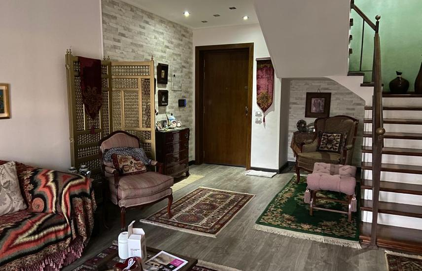 Penthouse for sale in Zayed Dunes SheikhZayed City