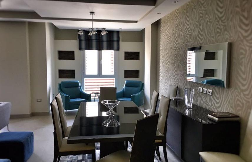 Ready To Move Apartment for sale in Zayed Dunes .