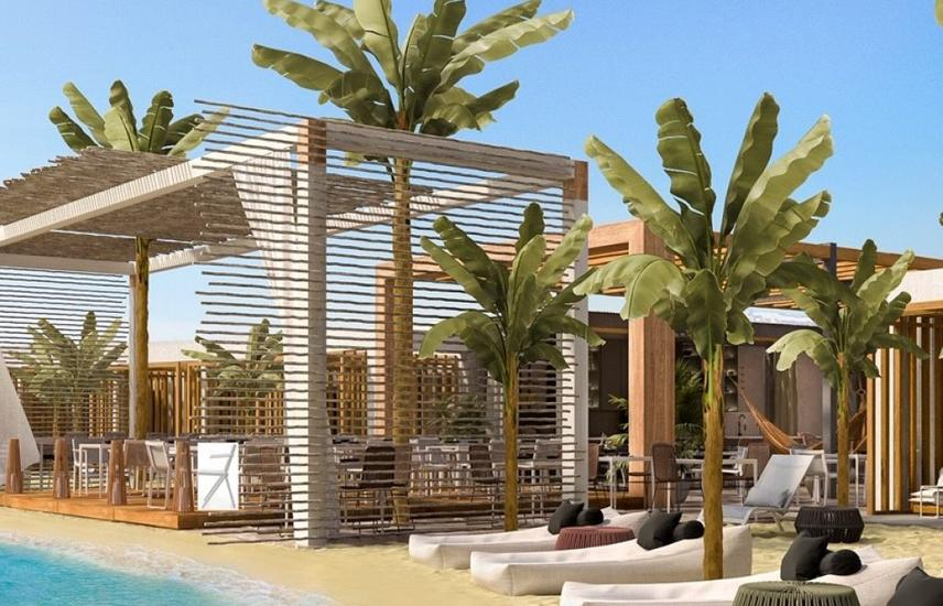 Best Cabana's Location - Delivered -Fully Finished