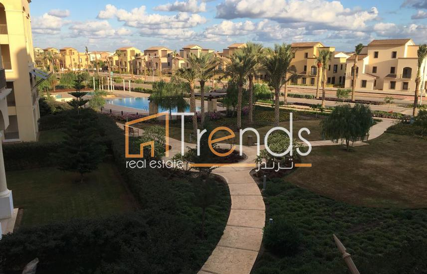 155m Fully Furnished Chalet in Marassi Blanca