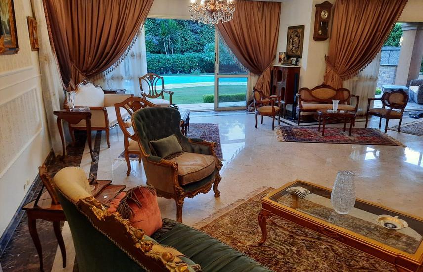 Bellagio villa Finished With Pool Amazing location