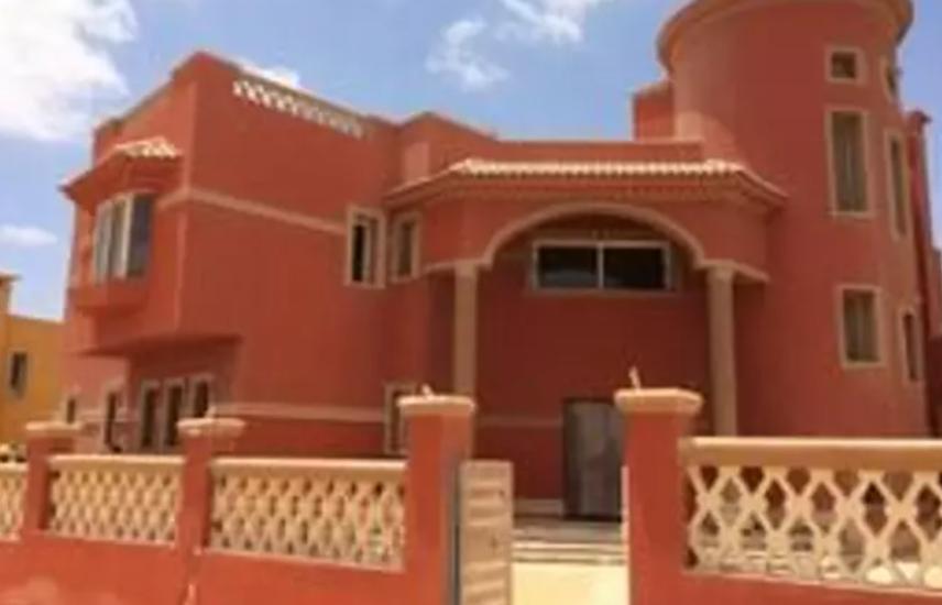 Standalone Villa In Palm HIlls Golf Extension Sale