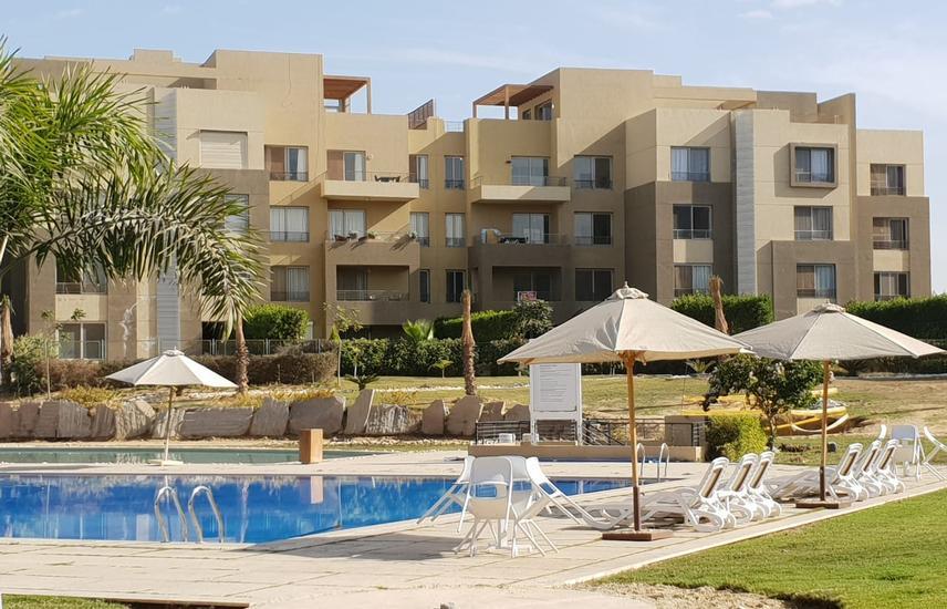Hot Deal 2 Bedrooms 153m & Garden Fully Finishid