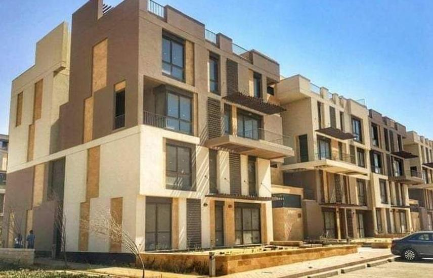 Apartment With Garden For Sale At Eastown Sodic,