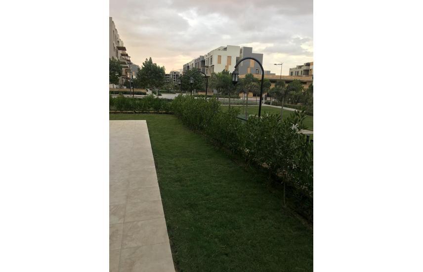 Duplex garden Corner for rent Eastown