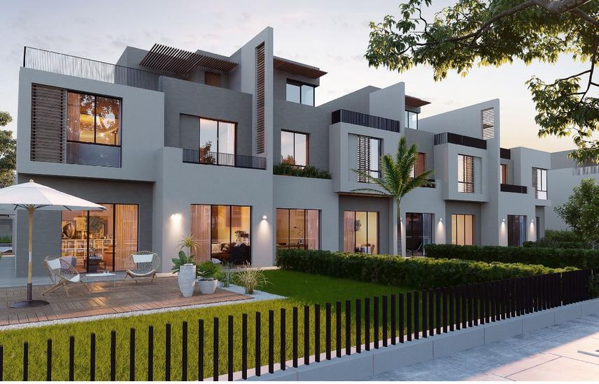 townhouse for sale sodic east