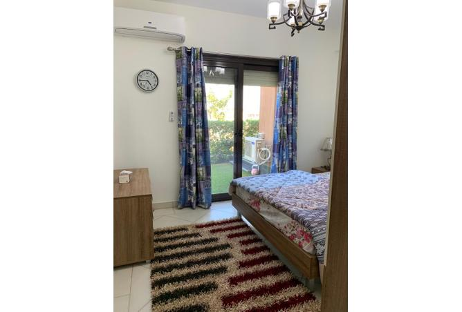 Chalet With Garden Fully Finished & Furnished for sale with In Marassi Verdi