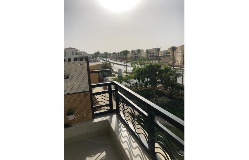 Prime Location Apartment in ALTO Uptown Cairo