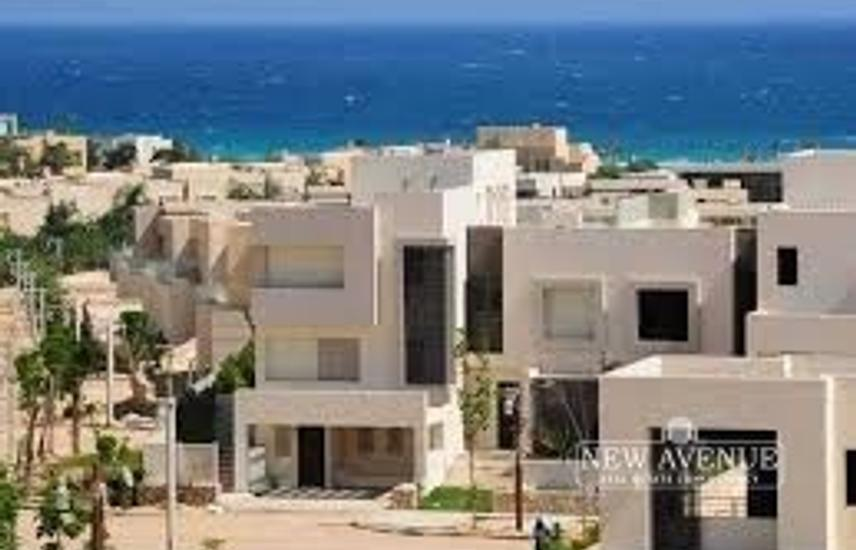 Jounior chalet+penthouse for sale 175m