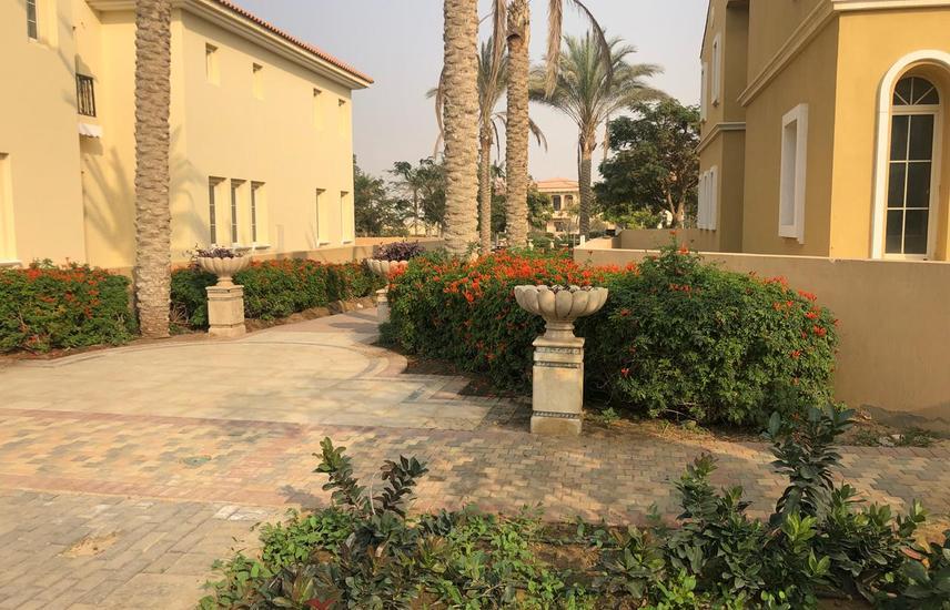 Stand Alone Villa for Sale Hyde Park New Cairo