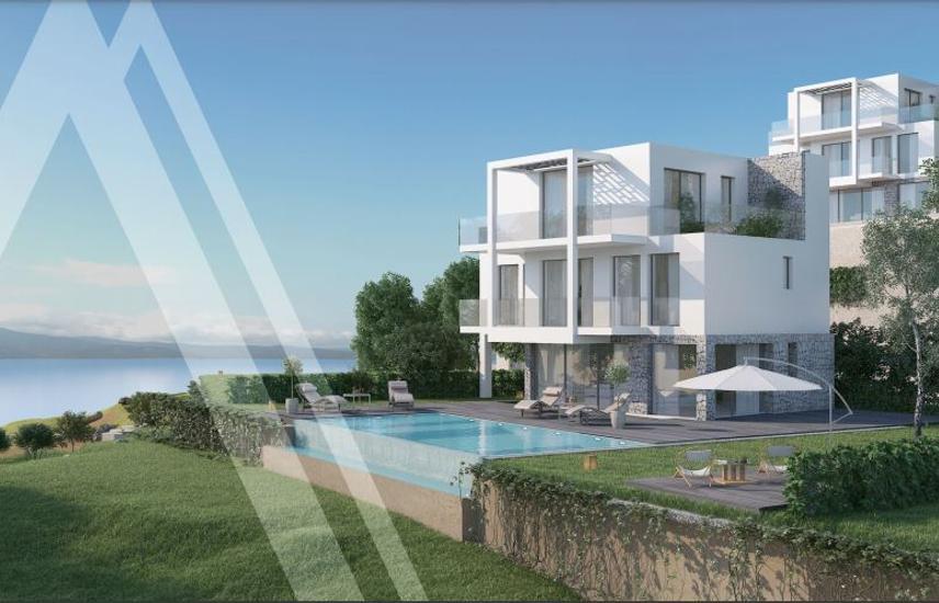 Studio for sale 50m in IL MontGalala El Sokhna - Flash property
