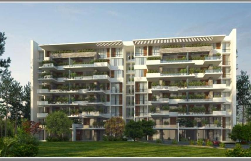 Apartment For Sale In Ilbosco City In New Capital